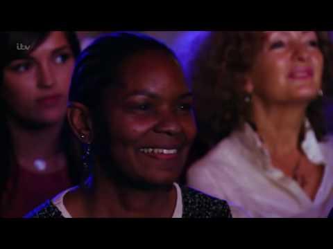 Best Golden Buzzer Auditions   Britain's Got Talent  2016