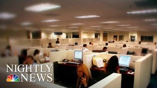 Millions Withdrawn From Employee Accounts After Payroll Company Collapse | NBC Nightly News