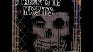 Wolfpack - Death Comes Ripping (Misfits cover)