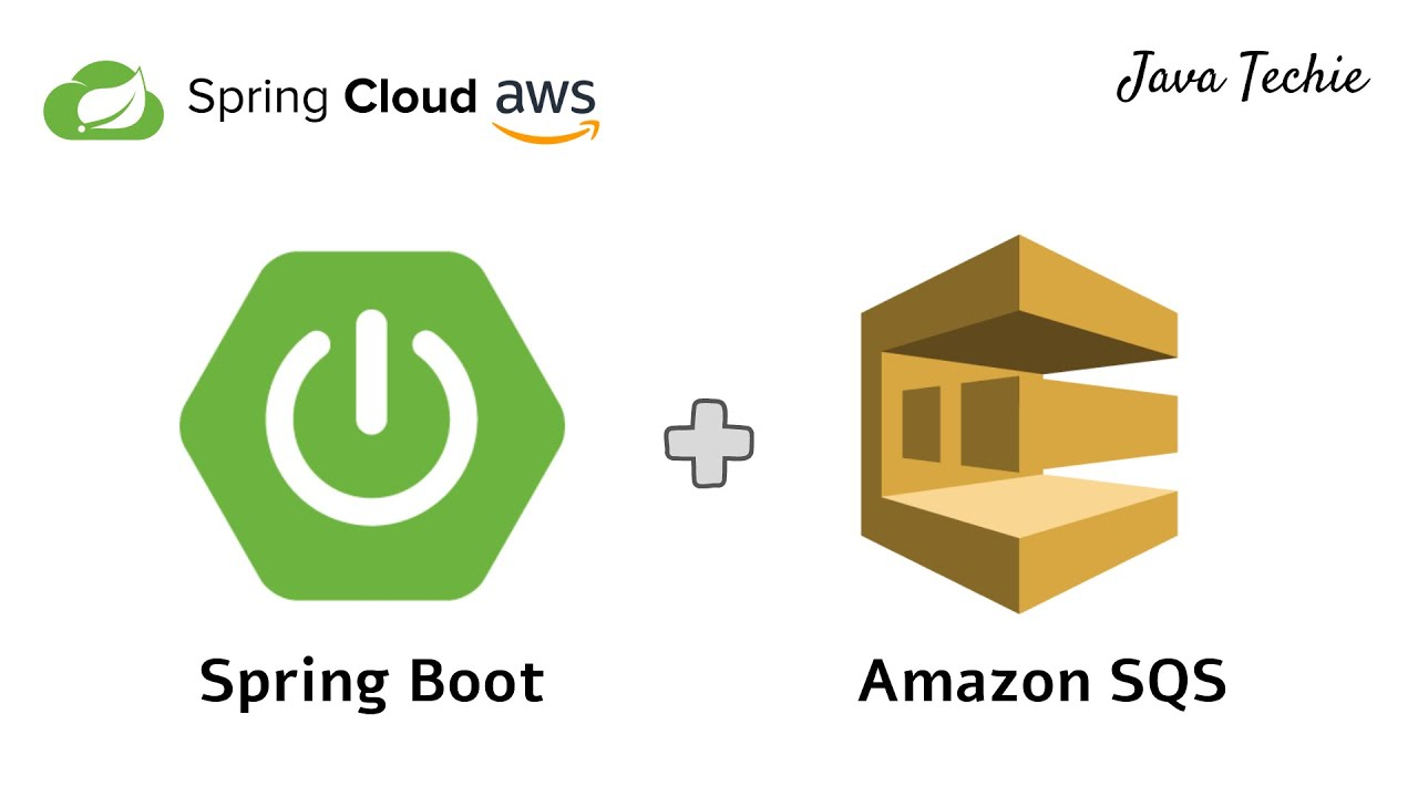 Spring Cloud AWS | Amazon Simple Queue