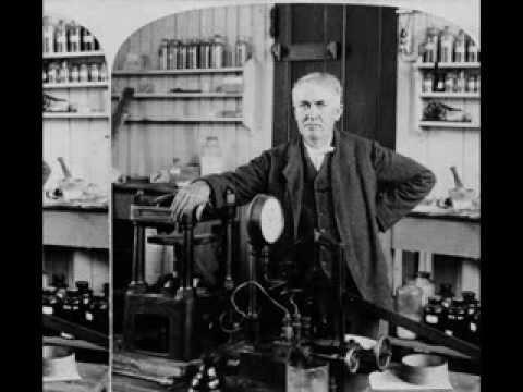 The Monotones  - Edison