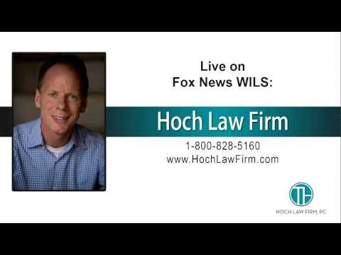 7/21/15 → Attorney Tim Hoch live on Michigan Radio