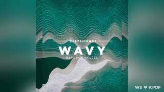 Deepshower - Wavy (feat. Rick Bridges) MP3