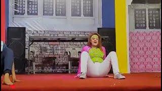 Afreen Pari | Daddy Mummy Hai Nahi Ghar Pe Dance | Afreen Pari Mujra