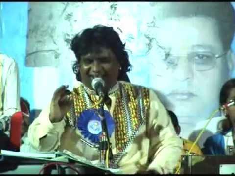 live mukabla milind shinde v anjali bharti