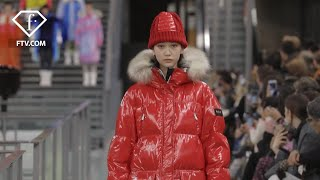 Fresh and captivating - F/W 20-21 by Tatras, Paris Fashion Week | FashionTV | FTV