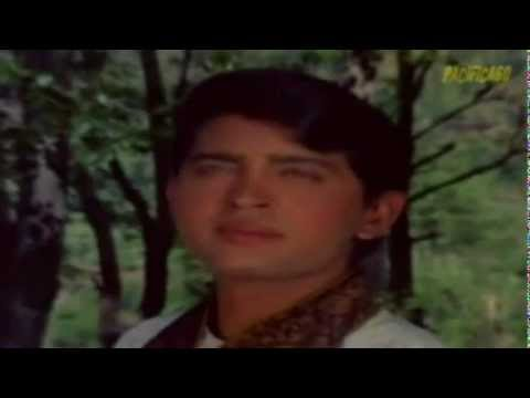 DIL HAYE MERA DIL - Kishore Kumar - PARAYA DHAN (1971)