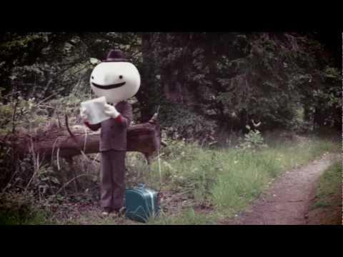 Lisa Hannigan - Safe Travels (Official HD Video)