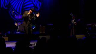 John Nemeth - Home In Your Heart [HD]