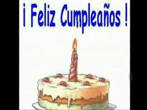 cumpleaños de sabrina yasmin.