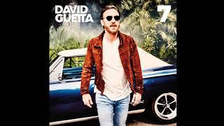 David Guetta - Battle (feat. Faouzia) Officiel Audio