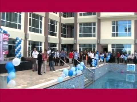 Soft Opening of Meritz Hotel ( Miri - Sarawak - Malaysia )