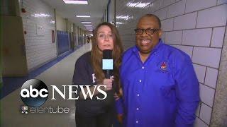 Dozen Principals Accused of Million Dollar School Kickback Scheme