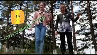 Уроки шафла ))) танец ногами 3 движения )Шафл \\©