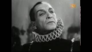 Отрывок из старого фильма Иван Грозный, видео