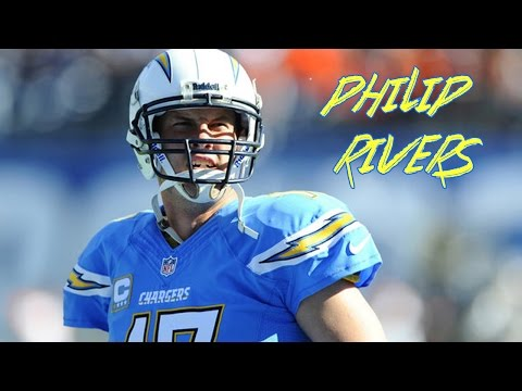 "Philip Rivers ""The Heart of San Diego"" Highlights"