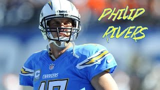 """Philip Rivers """"The Heart of San Diego"""" Highlights"""