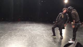 Les twins - Amazing [WOD] , #INKCHANNEL