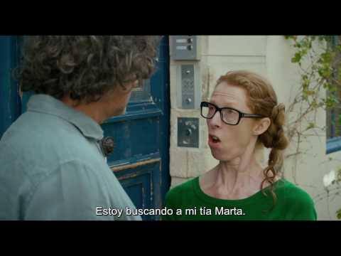 PERDIDOS EN PARIS (Paris pieds nus) - Trailer Subtitulado