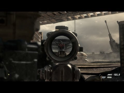 Call of Duty: Ghosts PC Review! Does it Suck?