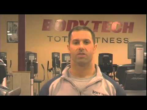 Tinley Park Health Club | Tinley Park IL Health Club