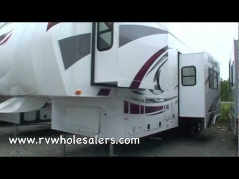 2012-cyclone-3010-toy-hauler-camper-at-rvwholesalers.com-241641---stone-mocha