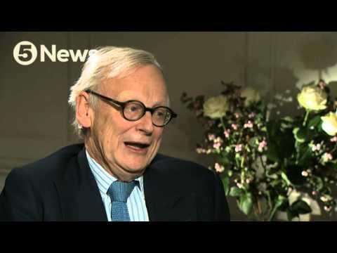 John Gummer tells 5 News: Lord Brittan was remarkably brave