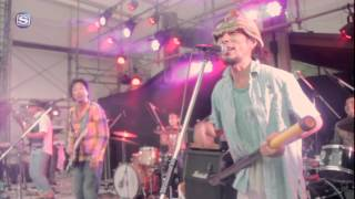 """日本が誇るサイケデリック・ジャム・バンド""""Dachambo""""がスペシャル・ロング・セットで登場!"""