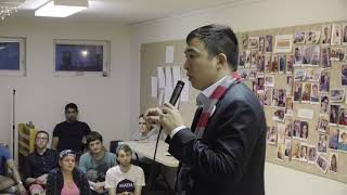 We Can Turn Our Legislative Incentives Towards Our Needs | Andrew Yang for President