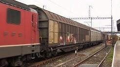 SBB. Ein Schwerpunkt zur Zukunft der ÖV-Tickets und zum Kampf um die Schiene
