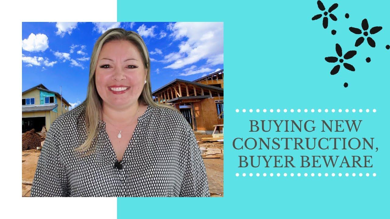 Buying New Construction, Buyer Beware | Oahu, Hawaii