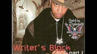 JR Writer - You Aint Saying Nothing - WB1