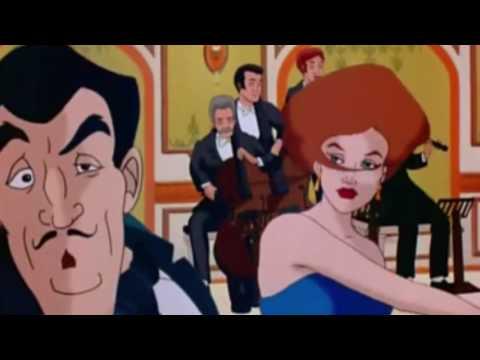 Титаник мультфильм песни