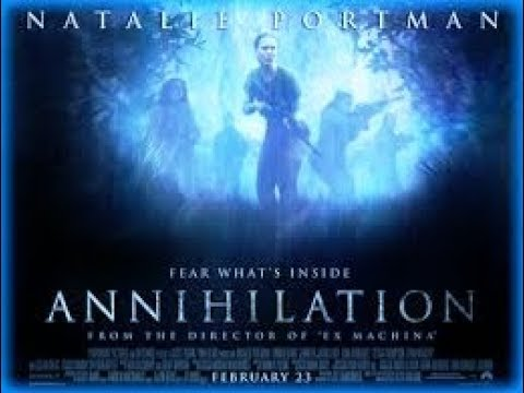 """ANNIHILATION"" -  the simple meaning"