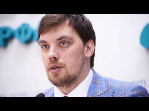 Гончарук анонсировал увеличение оборонного бюджета Украины