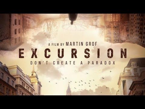 Excursion-Экскурсия фильм 2019 в Full Hd 1080р.