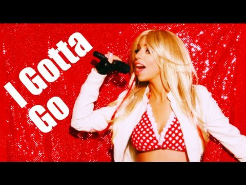 Britney Spears - I Wanna Go - Parody (