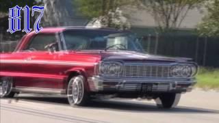 64 Impala Hitting Switches