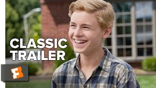 Flipped (2010) Official Trailer - Madeline Carroll, Callan McAuliffe Movie