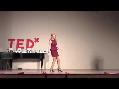 how-to-feel-comfortable-around-failure-|-amy-goodman-|-tedxgrenaagymnasium