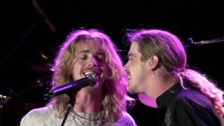 Bucky Covington Seven Spanish Angels Awesome performance