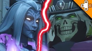 HALLOWEEN IS COMING TO OVERWATCH - Overwatch Funny & Epic Moments 630