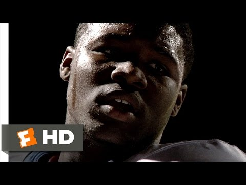 Undefeated (5/6) Movie CLIP - How to Measure Character (2011) HD