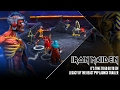 Download Iron Maiden - Legacy Of The Beast PvP Trailer MP3 song and Music Video