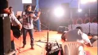 Brahma 2013: An entire song from the Balabhaskar concert !