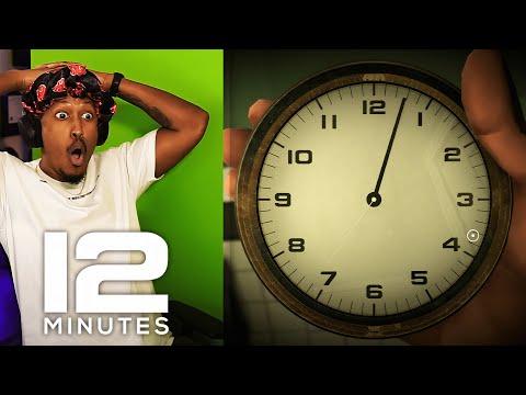 WE BROKE THE LOOP... But At What Cost? | Twelve Minutes - Part 5 [Finale]