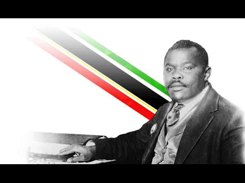 Interview With Marcus Garvey