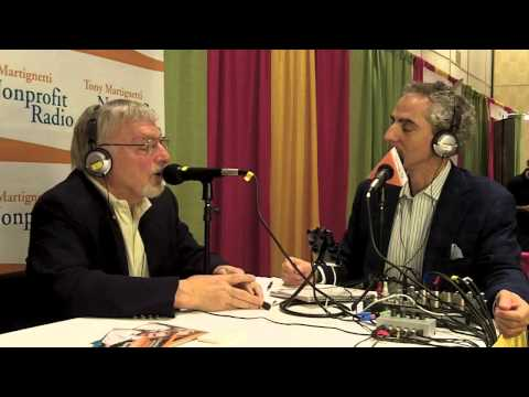 Non-cash Gifts: The Treasures in Your Donor's Attic with Alan Breus