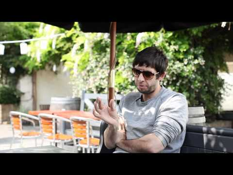 Example - #6 Never Had A Day - 'Playing In The Shadows' album interview
