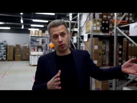 В Сочи открылся первый магазин электроники и бытовой техники «Ситилинк»